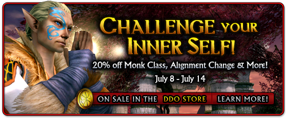20% off Monk and Alignment change,20% off hirelings and a 35% discount on useless weapons