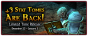 +3 Tomes are Back in the Store – December 23 to Jan 05
